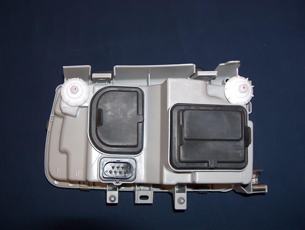 FK Klarglasscheinwerfer für VW Polo 6N Review